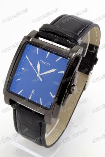 Мужские наручные часы Gucci (код: 19636)