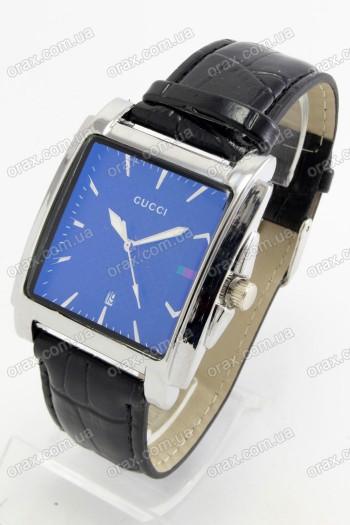 Мужские наручные часы Gucci (код: 19637)