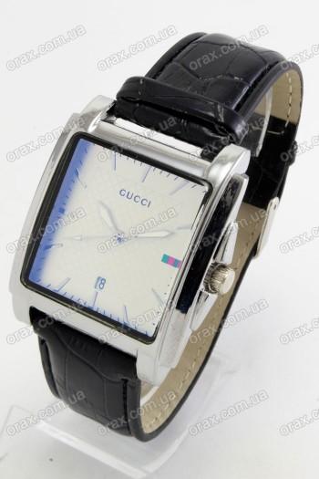 Мужские наручные часы Gucci (код: 19638)
