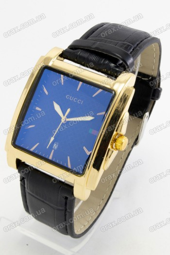 Мужские наручные часы Gucci (код: 19639)