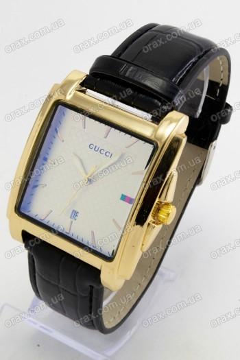 Мужские наручные часы Gucci (код: 19640)