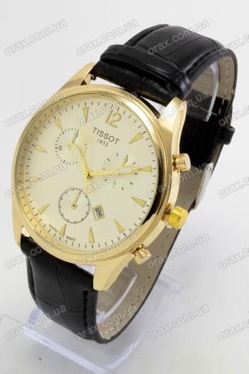 Мужские наручные часы Tissot (код: 19645)