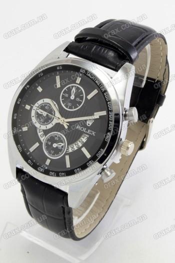 Мужские наручные часы Rolex (код: 19646)