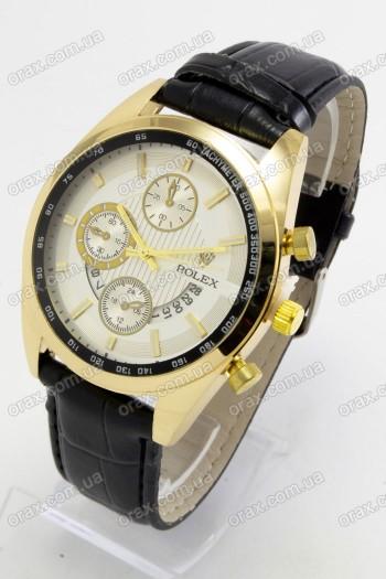 Мужские наручные часы Rolex (код: 19647)