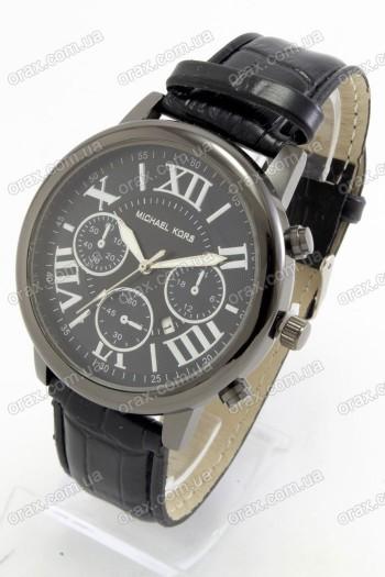 Мужские наручные часы Michael Kors (код: 19649)