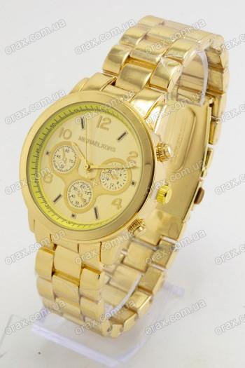 Женские наручные часы Michael Kors (код: 19665)