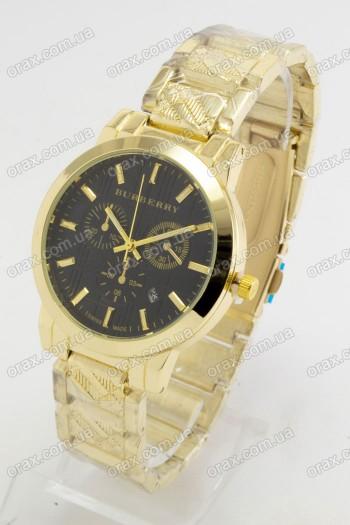 Женские наручные часы Burberry (код: 19669)