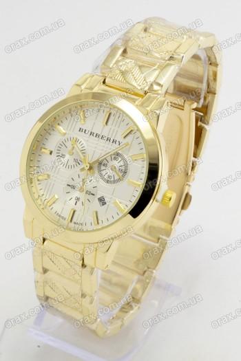 Женские наручные часы Burberry (код: 19670)
