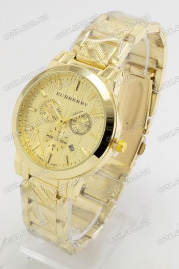 Женские наручные часы Burberry (код: 19671)