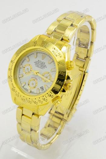 Женские наручные часы Rolex (код: 19682)
