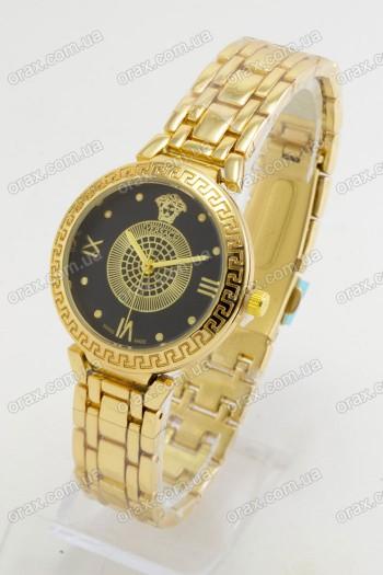 Женские наручные часы Versace (код: 19687)