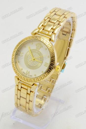 Женские наручные часы Versace (код: 19688)
