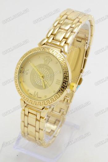 Женские наручные часы Versace (код: 19689)
