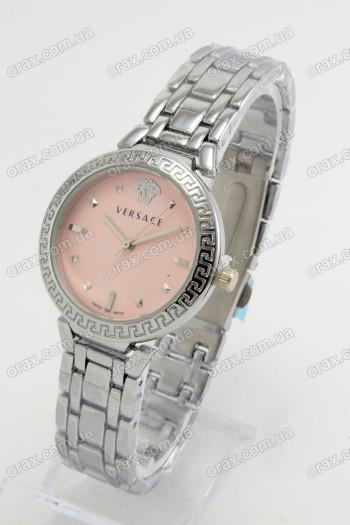 Женские наручные часы Versace (код: 19692)