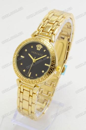 Женские наручные часы Versace (код: 19693)