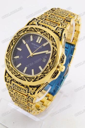 Мужские наручные часы Patek Philippe (код: 19697)