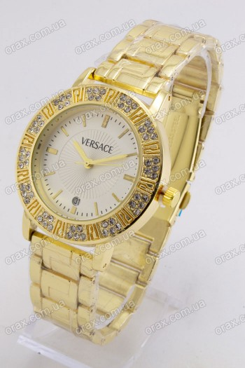 Женские наручные часы Versace (код: 19698)