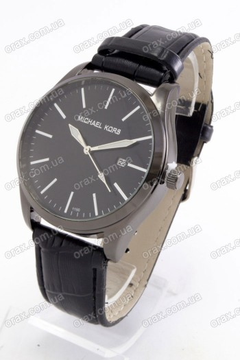 Мужские наручные часы Michael Kors (код: 19709)