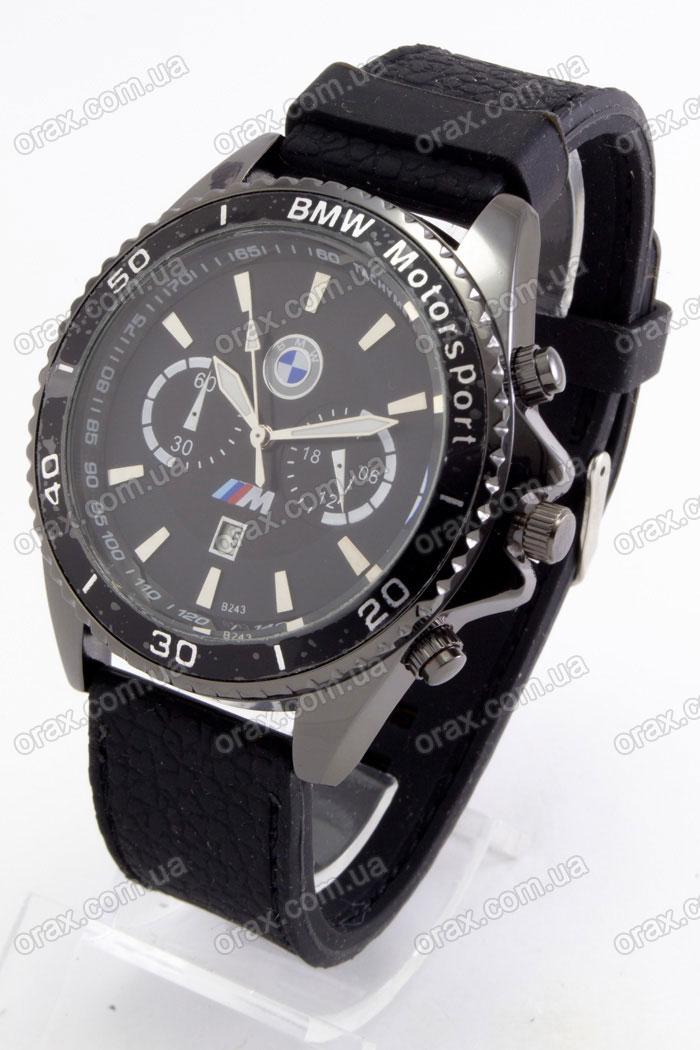 Мужские наручные часы BMW (код: 19712)