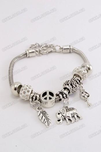 Женские браслеты Pandora (код: 19715)