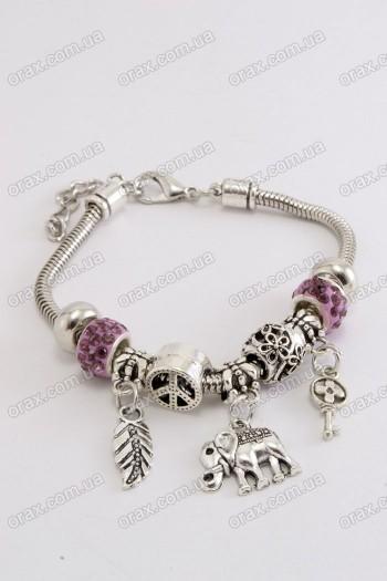 Женские браслеты Pandora (код: 19716)