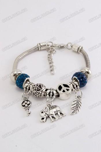 Женские браслеты Pandora (код: 19717)