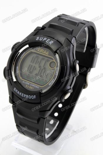 Спортивные наручные часы Xinjia (код: 19747)