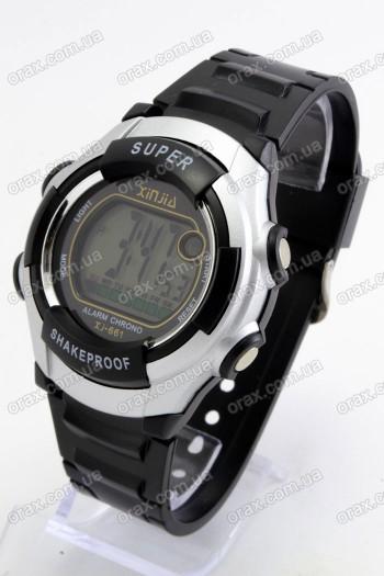 Спортивные наручные часы Xinjia (код: 19748)
