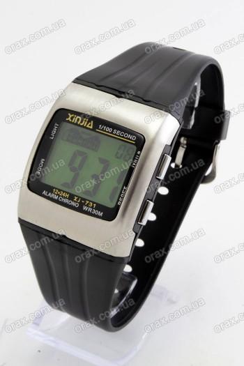 Спортивные наручные часы Xinjia (код: 19751)