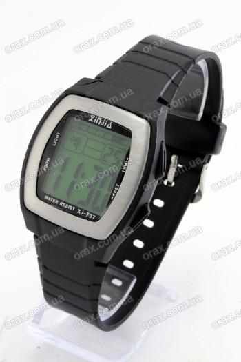 Спортивные наручные часы Xinjia (код: 19752)