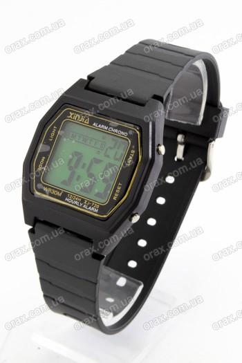 Спортивные наручные часы Xinjia (код: 19753)