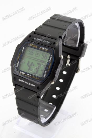 Спортивные наручные часы Xinjia (код: 19754)
