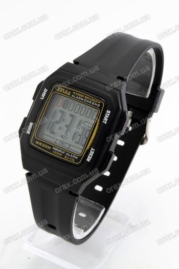 Спортивные наручные часы Xinjia (код: 19755)
