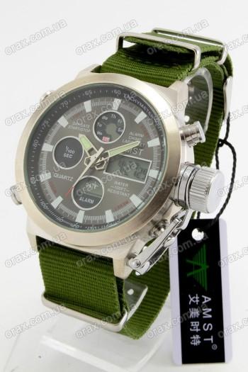 Мужские наручные часы AMST (код: 19756)