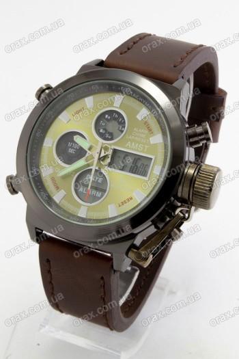 Мужские наручные часы AMST (код: 19760)