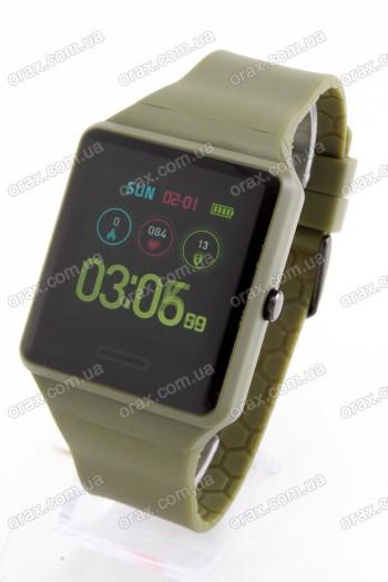 Наручные смарт часы Skmei (код: 19764)