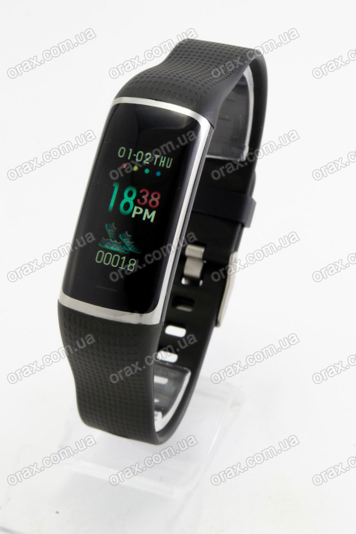 Наручные фитнес часы Skmei Smart Bracelet (код: 19768)