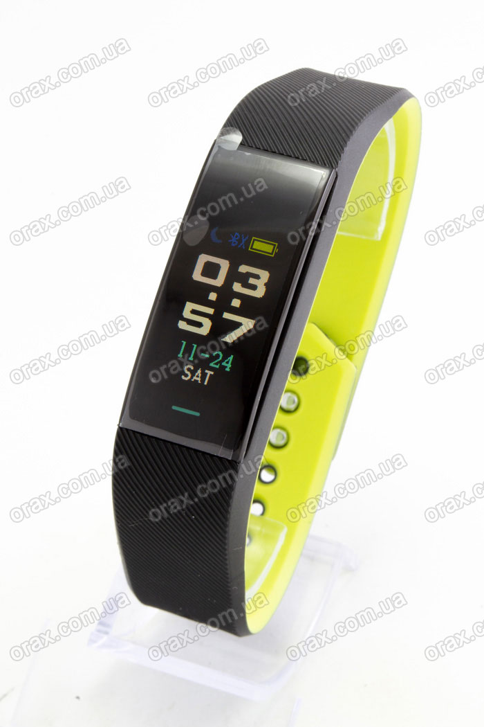 Наручные фитнес часы Skmei Smart Bracelet (код: 19772)