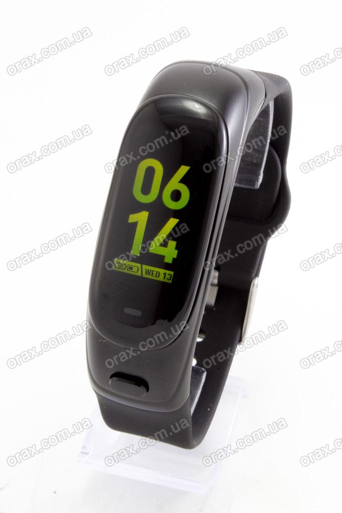 Наручные фитнес часы EarBand (код: 19774)