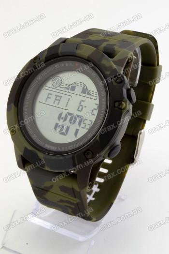 Спортивные наручные часы Skmei (код: 19792)