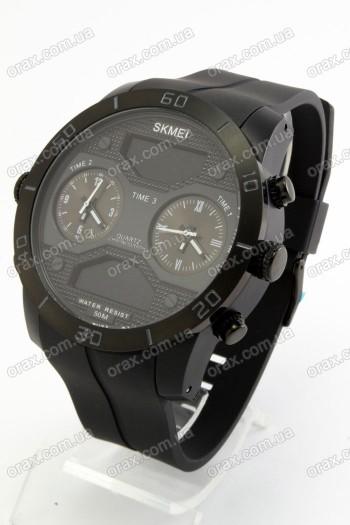 Спортивные наручные часы Skmei (код: 19803)