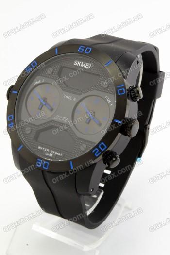 Спортивные наручные часы Skmei (код: 19804)