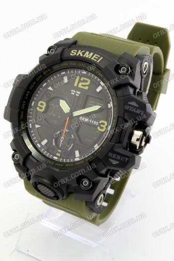 Спортивные наручные часы Skmei (код: 19812)