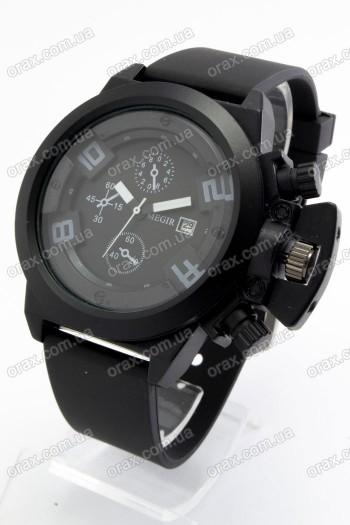 Мужские наручные часы Megir (код: 19836)
