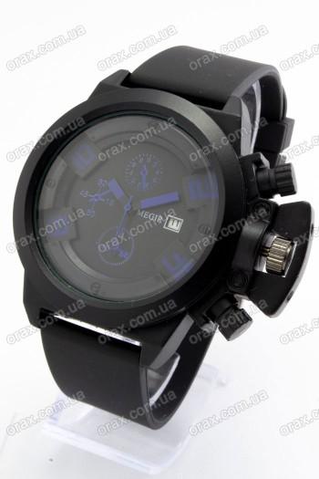 Мужские наручные часы Megir (код: 19837)