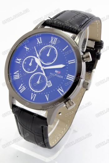 Мужские наручные часы Tommy Hilfiger (код: 19845)