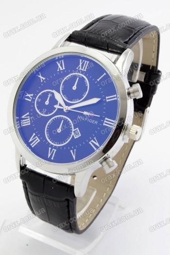 Мужские наручные часы Tommy Hilfiger (код: 19846)