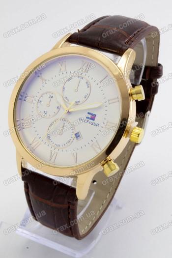 Мужские наручные часы Tommy Hilfiger (код: 19849)
