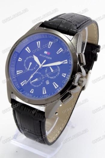 Мужские наручные часы Tommy Hilfiger (код: 19850)