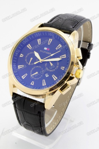 Мужские наручные часы Tommy Hilfiger (код: 19852)